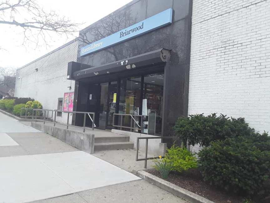 Briarwood library 2